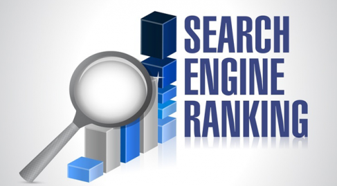 search rankings CTR