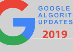 Google Pre-Announces June 2019 Core Search Algorithm Update