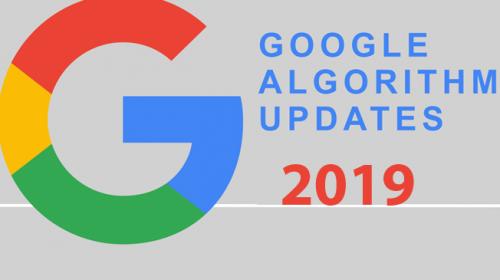 Google Pre-Announces June 2019 Core Search Algorithm Update