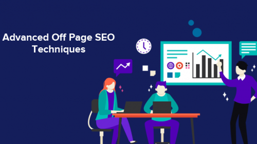 Advanced Off Page SEO Techniques in 2020