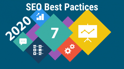 7 SEO Trends for SEO Best Practices to Improve Your Google Rankings in 2020
