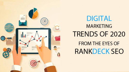 The Digital Marketing Trends Of 2021