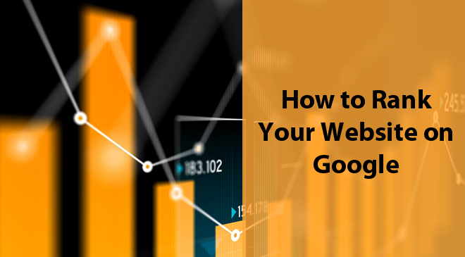 How to Rank My Website on Google 2020