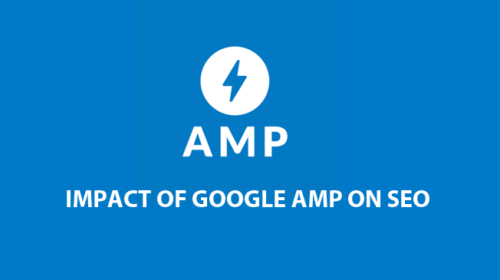 Impact of Google AMP on SEO